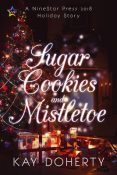 Review: Sugar Cookies and Mistletoe by Kay Doherty