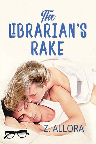 Review: The Librarian's Rake by Z. Allora