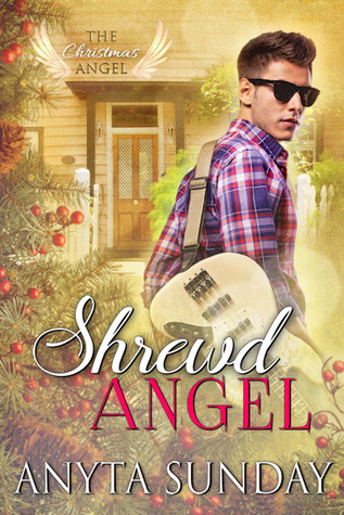 Review: Shrewd Angel by Anyta Sunday