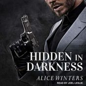 Audiobook Review: Hidden in Darkness by Alice Winters