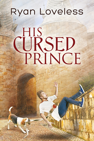 Review: His Cursed Prince by Ryan Loveless