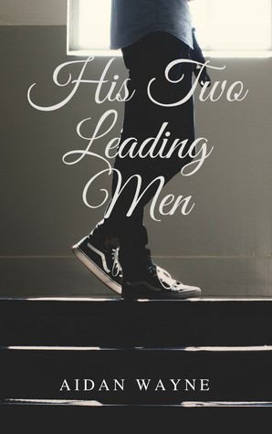 Review: His Two Leading Men by Aidan Wayne