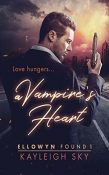 Review: Vampire's Heart by Kayleigh Sky