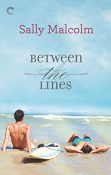 Review: Between the Lines by Sally Malcolm