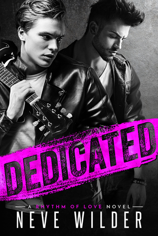 Review: Dedicated by Neve Wilder