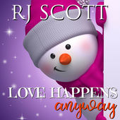 Audiobook Review: Love Happens Anyway by R.J. Scott
