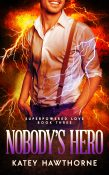 Guest Post and Giveaway: Superpowered Love series by Katey Hawthorne