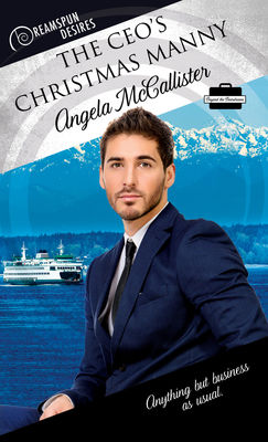 Review: The CEO's Christmas Manny by Angela McCallister