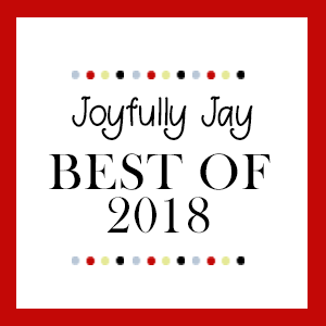 Jay's Best of 2018