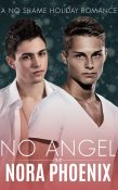 Guest Post and Giveaway: No Angel by Nora Phoenix