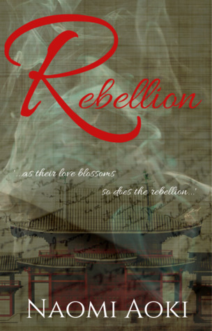 Review: Rebellion by Naomi Aoki