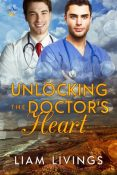 Review: Unlocking the Doctor's Heart by Liam Livings
