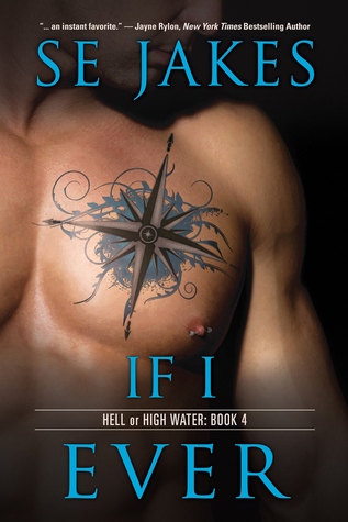 Review: If I Ever by S.E. Jakes