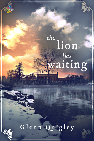 Review: The Lion Lies Waiting by Glenn Quigley