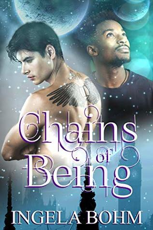 Review: Chains of Being by Ingela Bohm