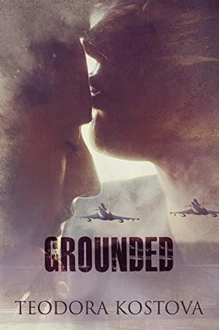 Review: Grounded by Teodora Kostova