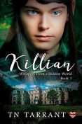 Review: Killian by T.N. Tarrant