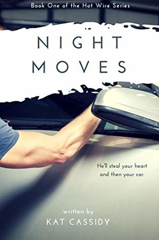 Review: Night Moves by Kat Cassidy