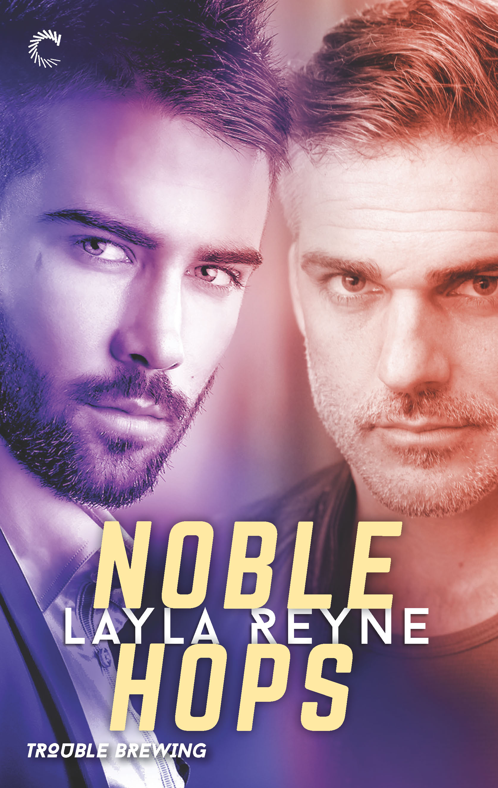 Review: Noble Hops by Layla Reyne