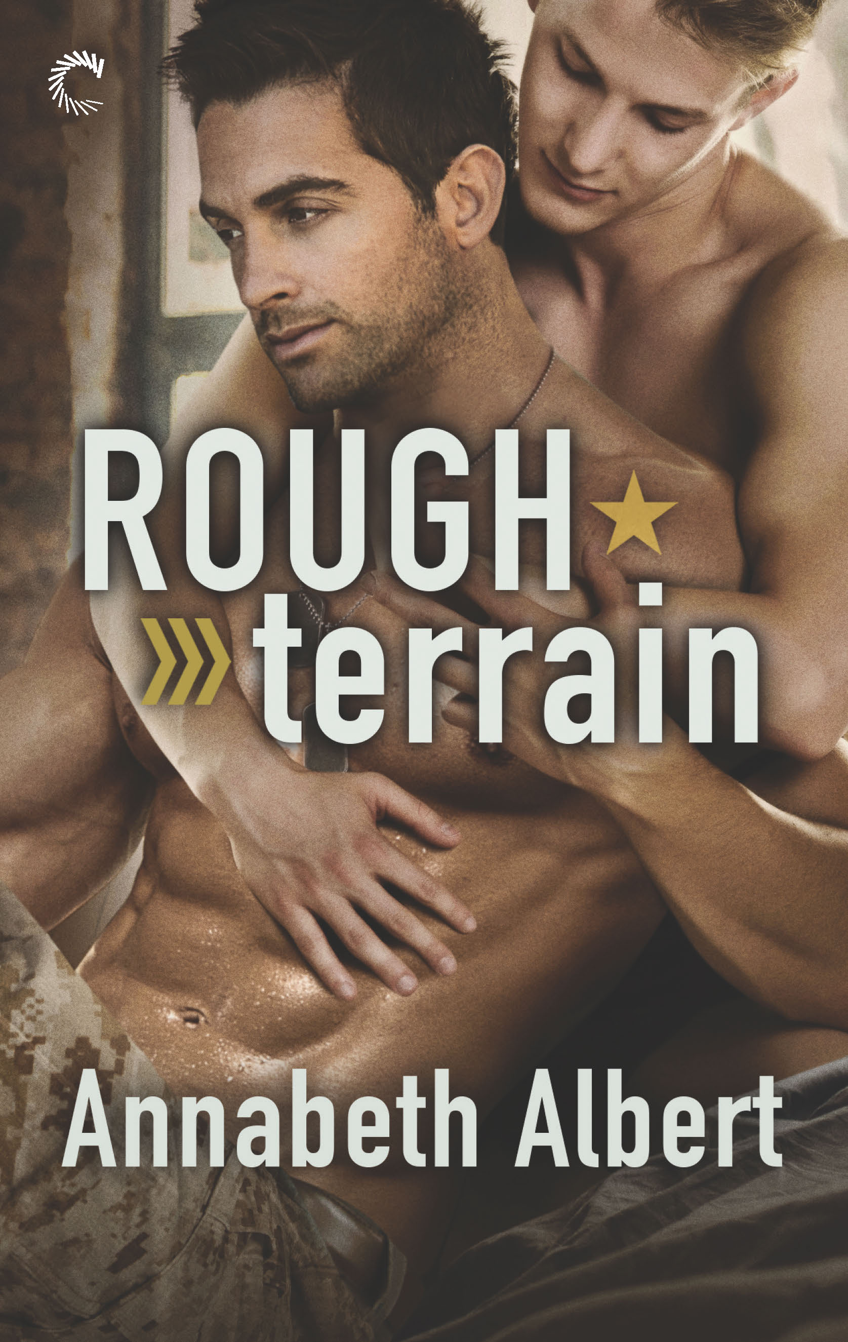 Guest Post and Giveaway: Rough Terrain by Annabeth Albert