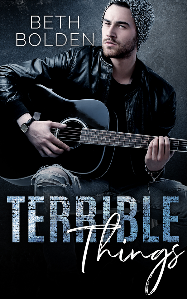 Excerpt and Giveaway: Terrible Things by Beth Bolden