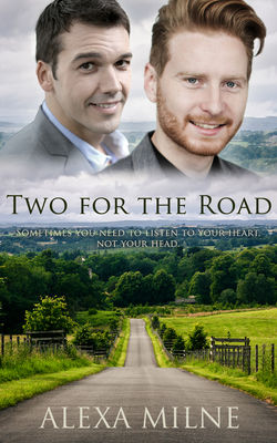 Review: Two for the Road by Alexa Milne