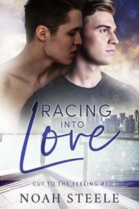 Review: Racing into Love by Noah Steele