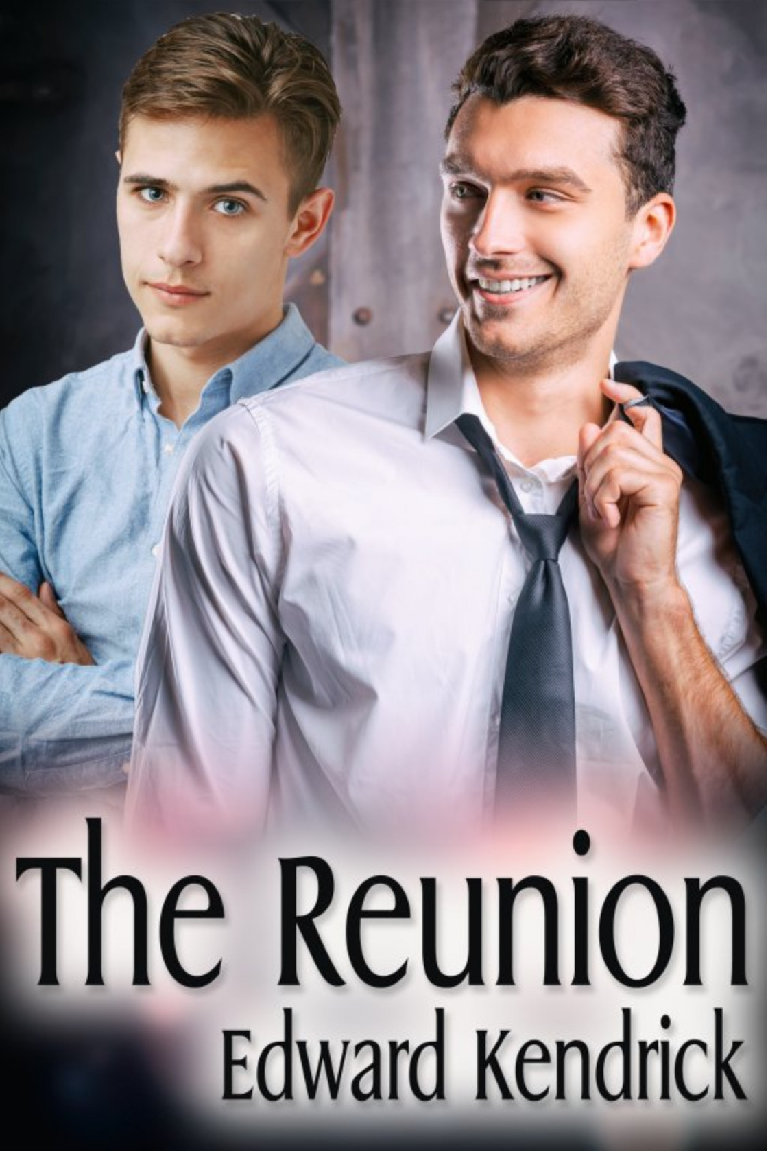 Review: The Reunion by Edward Kendrick