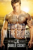 Review: Diamond in the Rough by Charlie Cochet