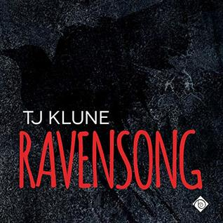 Audiobook Review: Ravensong by T.J. Klune