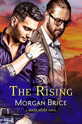 Review: The Rising by Morgan Brice