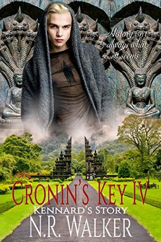 Review: Cronin's Key IV by N.R. Walker
