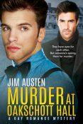 Review: Murder at Oakschott Hall by Jim Austen