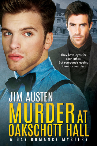 Review: Murder at Oakschott Hall by Jim Austen