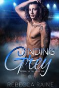 Review: Finding Grey by Rebecca Raine