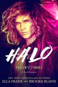 Review: Halo by Ella Frank and Brooke Blaine