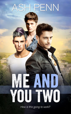 Review: Me and You Two by Ash Penn