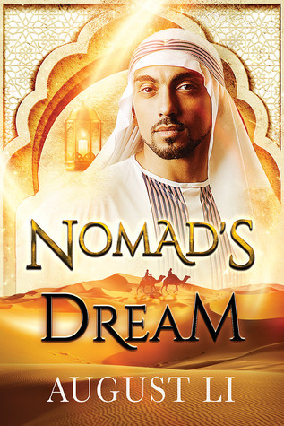 Review: Nomad's Dream by August Li