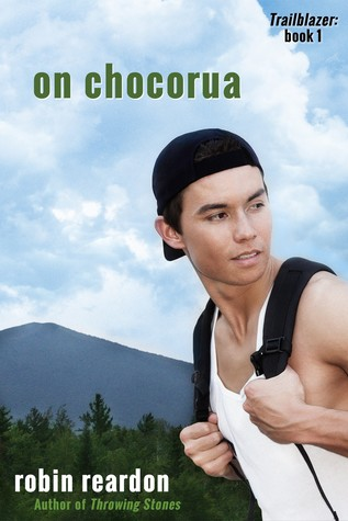 Review: On Chocorua by Robin Reardon