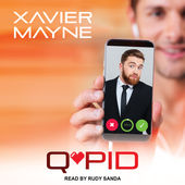 Audiobook Review: Q*pid by Xavier Mayne