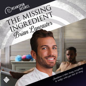 Audiobook Review: The Missing Ingredient by Brian Lancaster