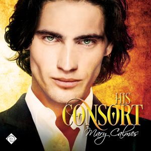 Audiobook Review: His Consort by Mary Calmes