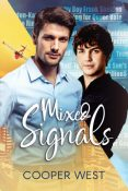 Review: Mixed Signals by Cooper West