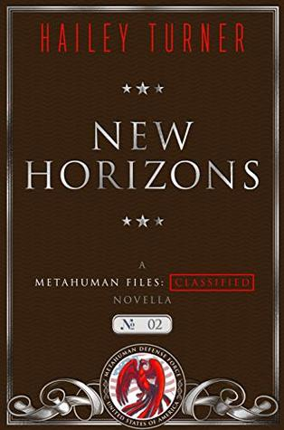 Review: New Horizons by Hailey Turner