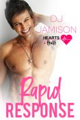 Review: Rapid Response by D.J. Jamison