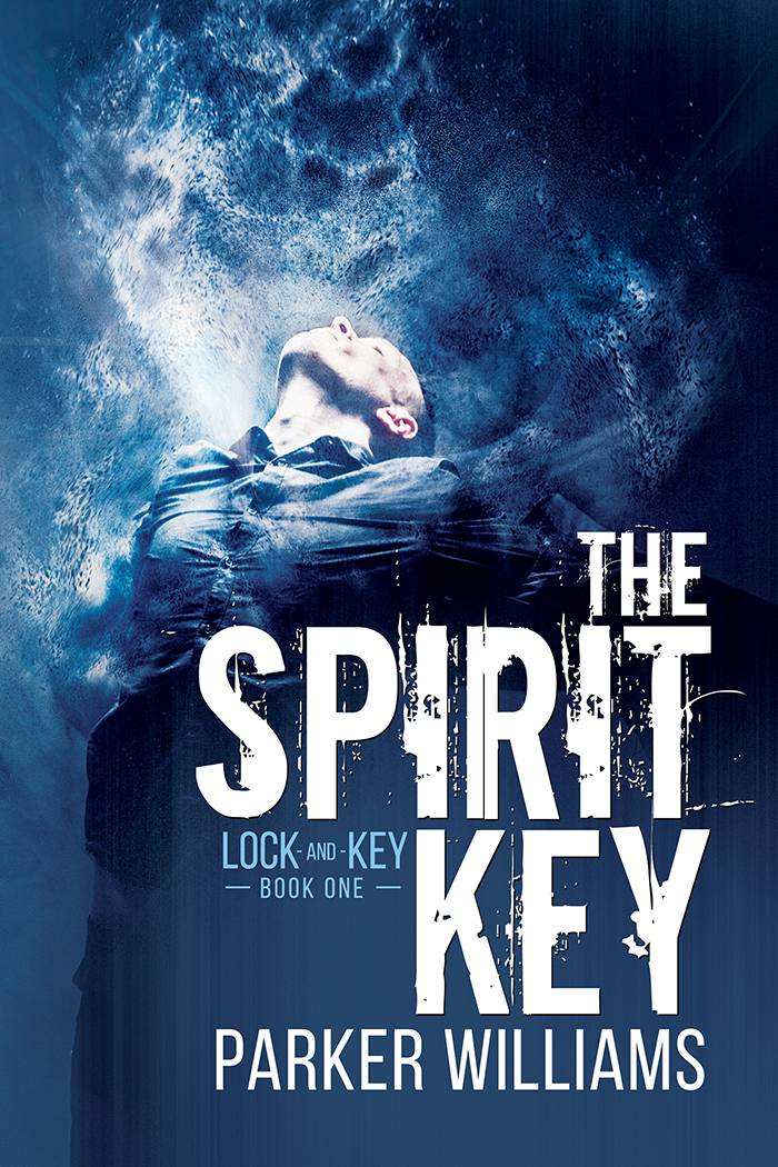 Review: The Spirit Key by Parker Williams