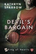 Review: Devil's Bargain by Kathryn Sparrow