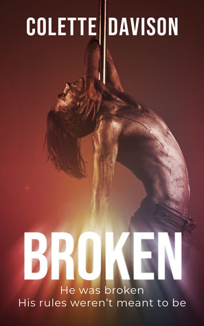 Review: Broken by Colette Davison