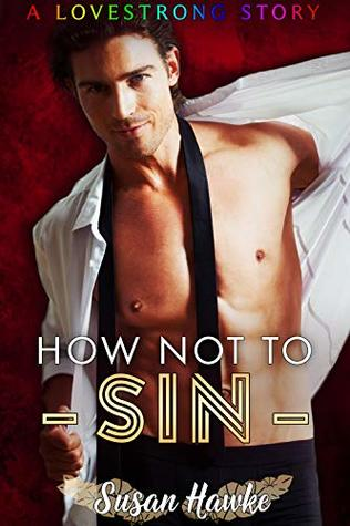 Review: How Not to Sin by Susan Hawke