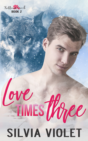 Review: Love Times Three by Silvia Violet